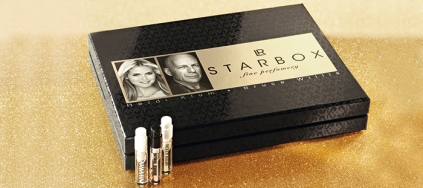 Starbox International fragrance expertise