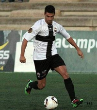 Carlos Romero Lopez | Football player